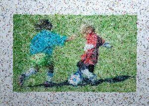 """Team 3 - (n.501) - """"I love football"""""""