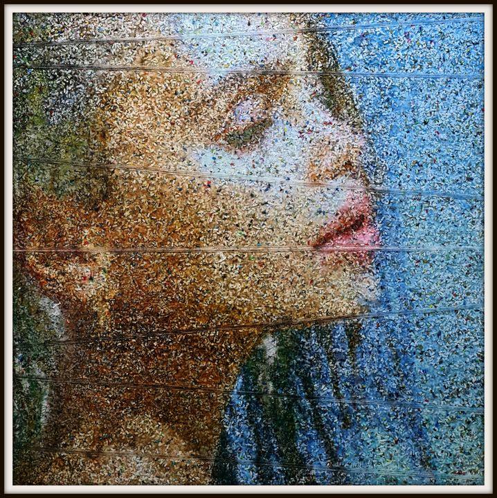 Feeling paradise - 01 - (n.534) - Do - Alessio Mazzarulli
