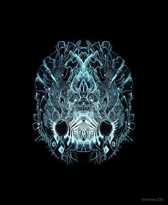 Mask - Ian Simms