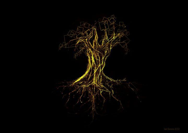 Tree - Ian Simms