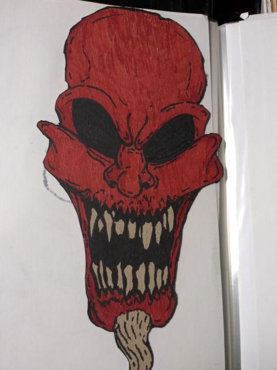 Dark Red deemed dead - MP Creations