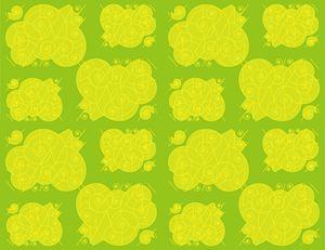 Green Shell - Jon Gogh