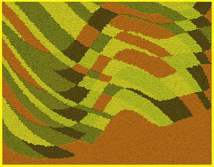 unity(organic) - Jon Gogh