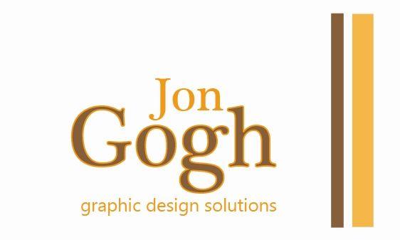 Jon Gogh - Jon Gogh