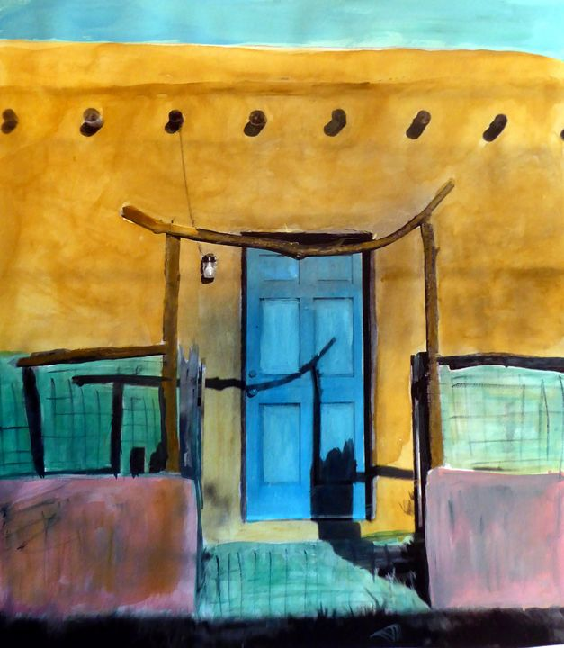 Home in the Sun - Original Works by Colleen Hennessy