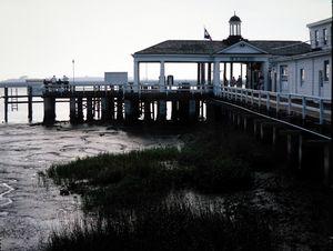 Jekyll Wharf, GA