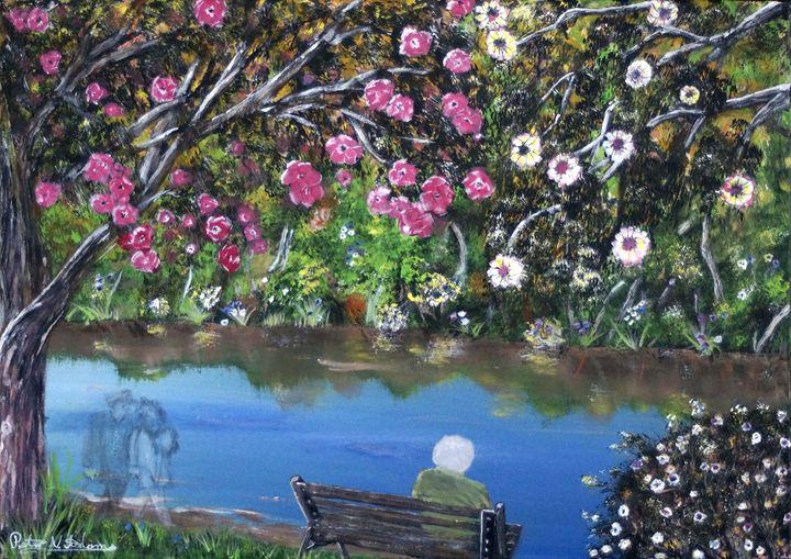 River of Dreams - Peter N Adams