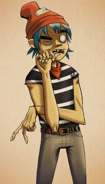 Eating a Cigarette - Murd0c-is-g0d