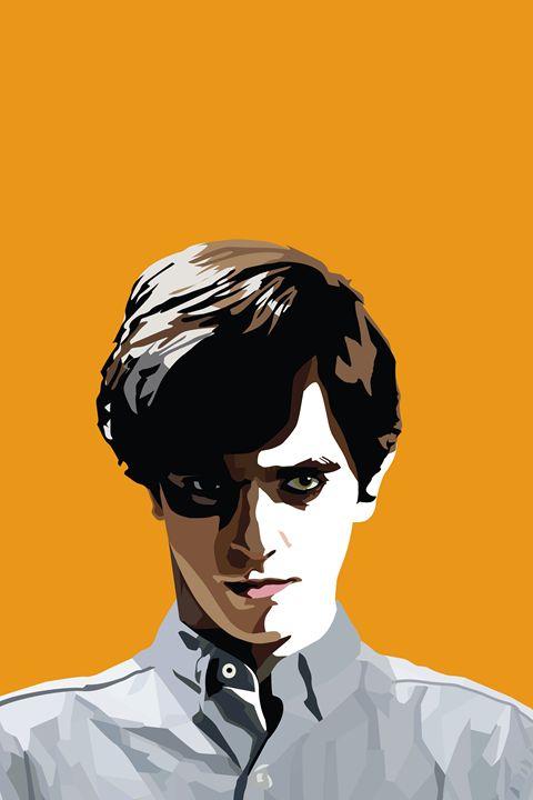 Norman Bates - Steffan Randle
