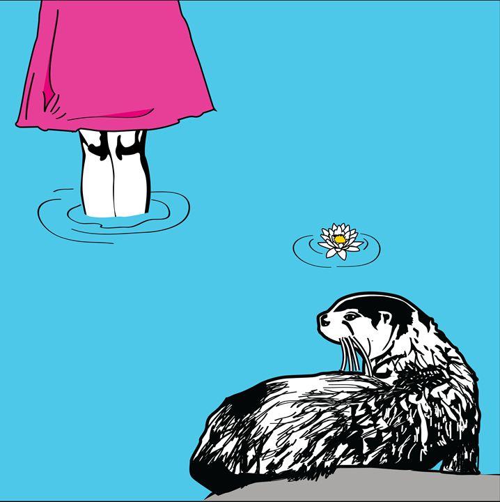 Otter - Steffan Randle