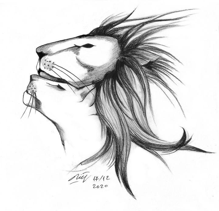 Love - Loi Hong Diep art