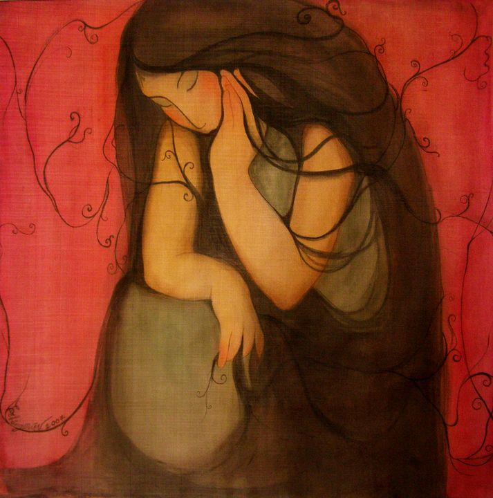 Erato - Loi Hong Diep art