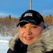 Alaskan Artist Don Henry