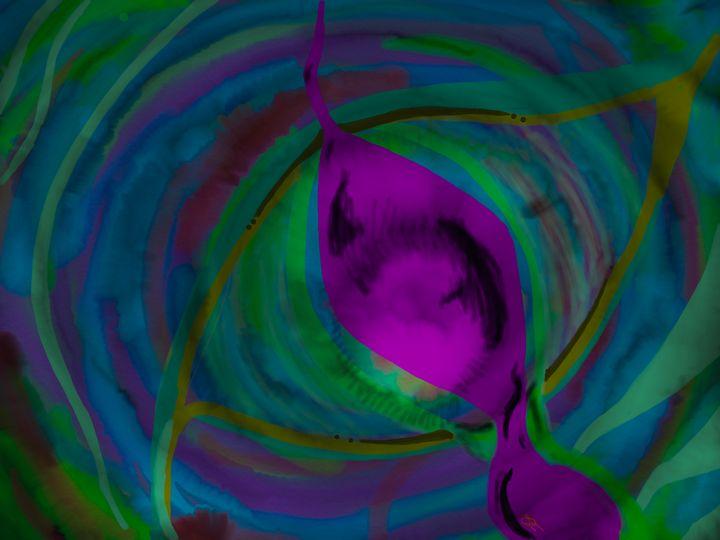 Eye see too much - Environmental Manipulations