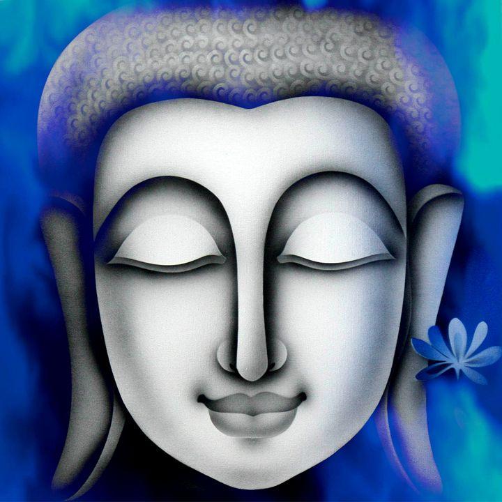 buddha - Pradeesh. K