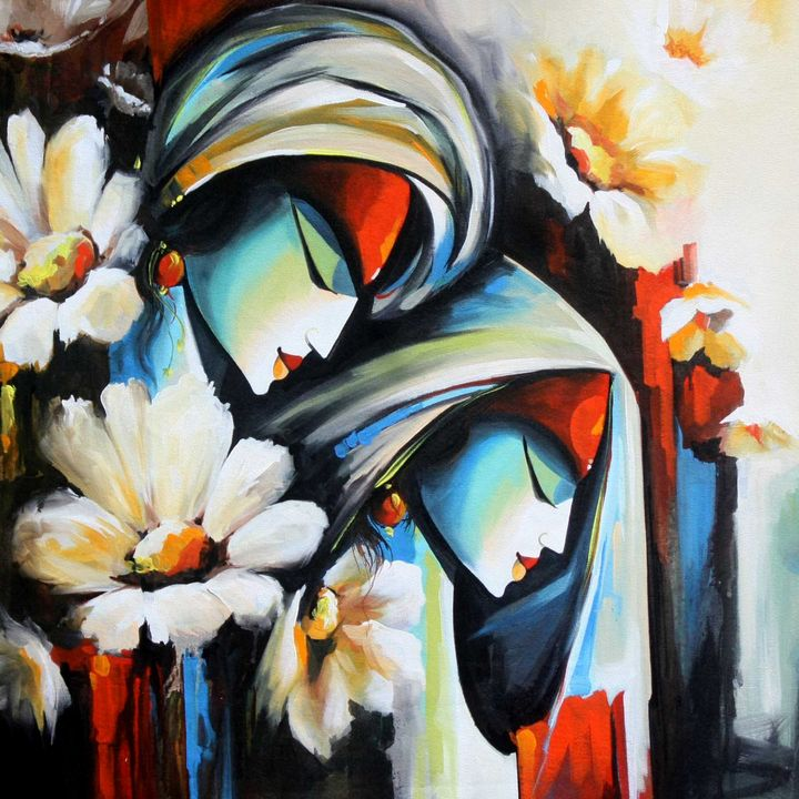 love - Pradeesh. K