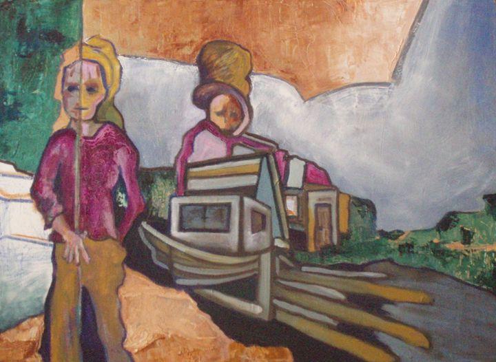 Boat House - Yosef Saadon