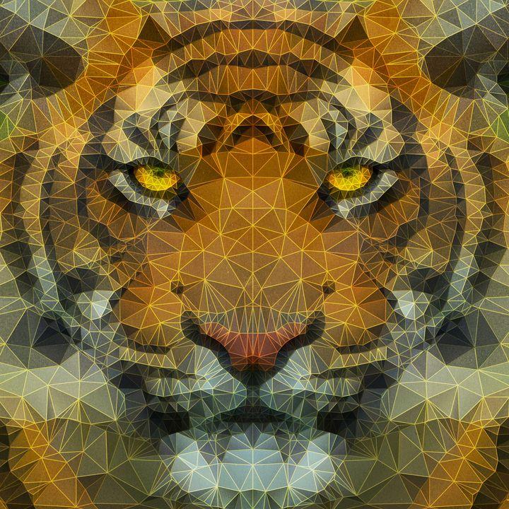 tiger - Ancello