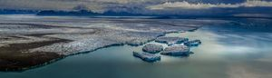 Bering Glacier Alaska