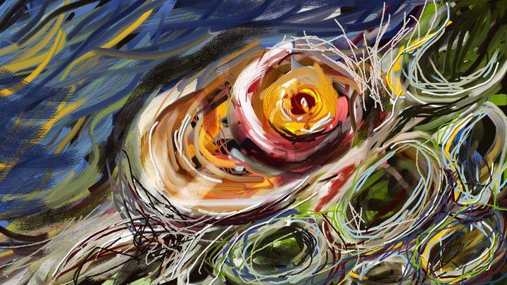 Memory of storm - Tomo's Gallery