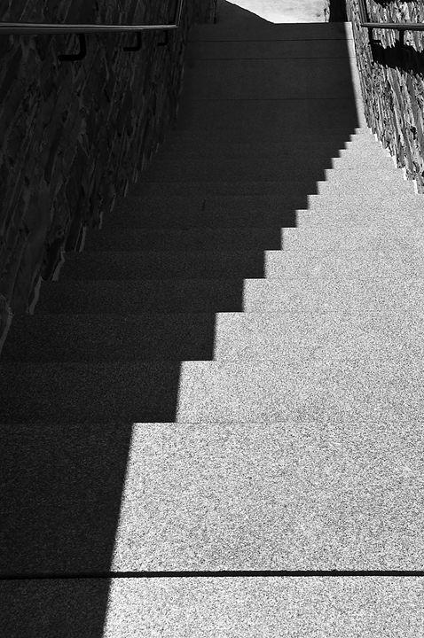 The Way Thru - Stephen H Bitzer