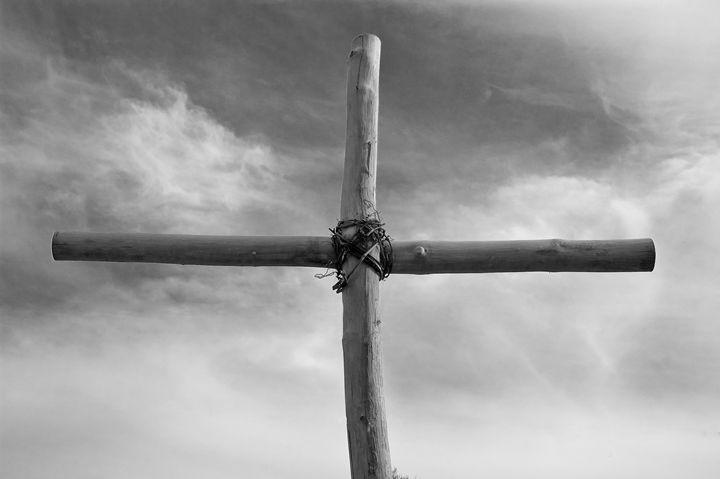 The Cross - Stephen H Bitzer