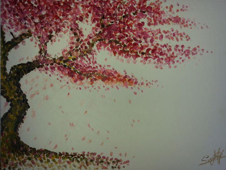 Primavera - Susana Martin ArtStudio