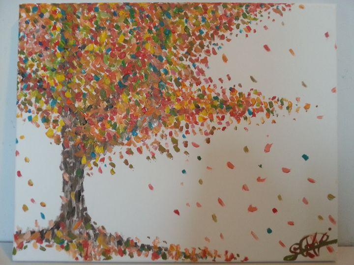 Colores - Susana Martin ArtStudio