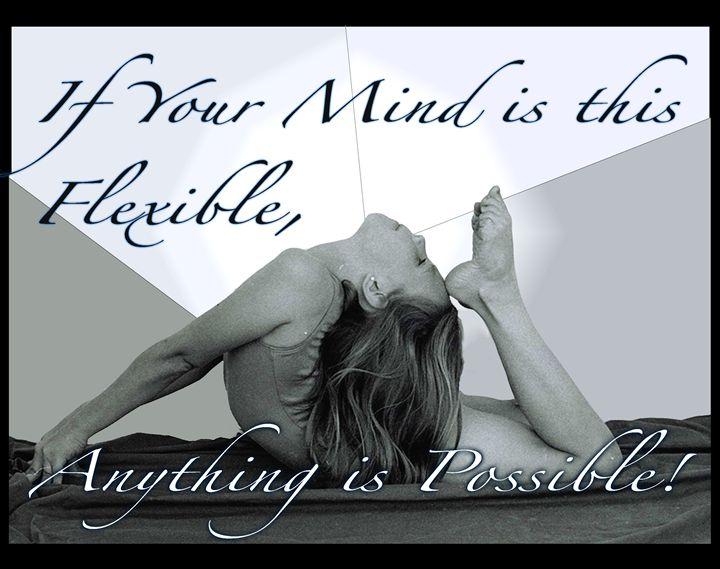 Flexible - Perpetiel Art