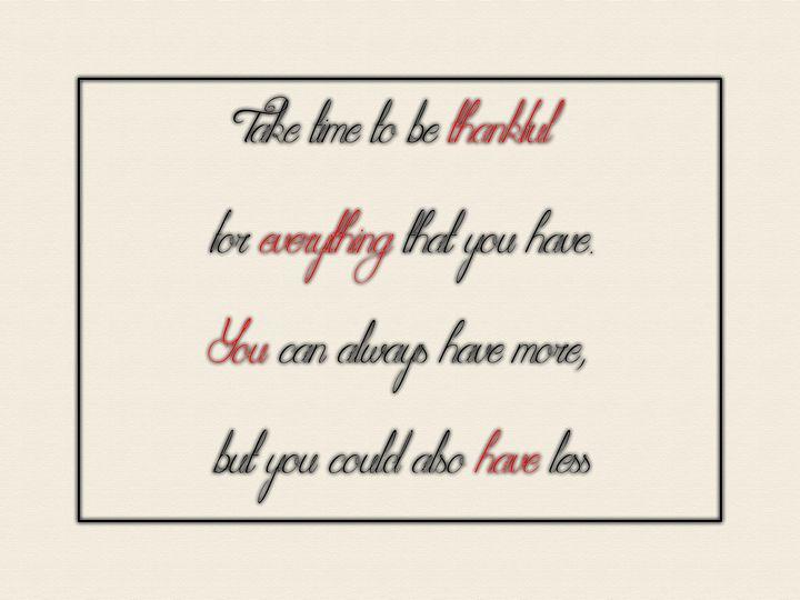 Inspirational Quote - ArtDesign1978