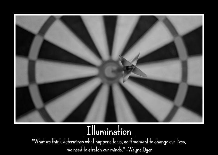 Motivational Quote Poster - ArtDesign1978