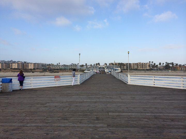 Pier - jammer66