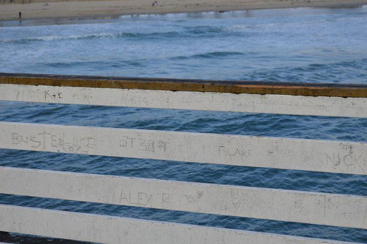 Ocean Planks - jammer66
