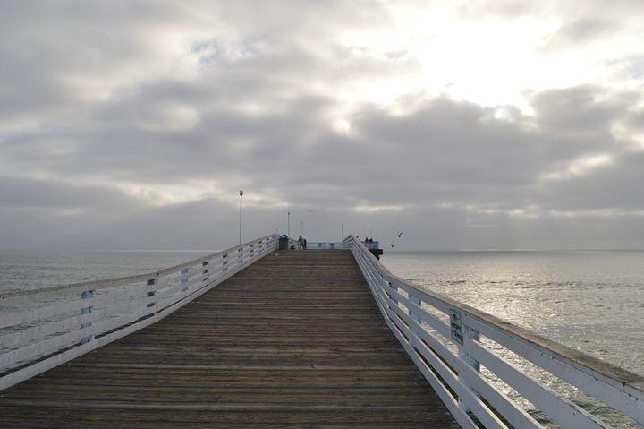 Long Pier - jammer66