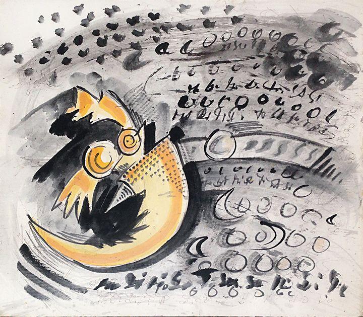 Calender storm - peter menne