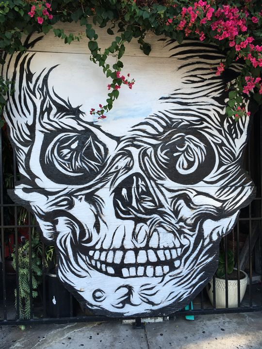The Museum of Death - Unique and special