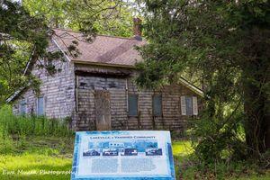 Lakeville, Vanished Community - Ewa Mucek
