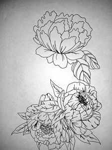 Flowers - Jasmine Burns