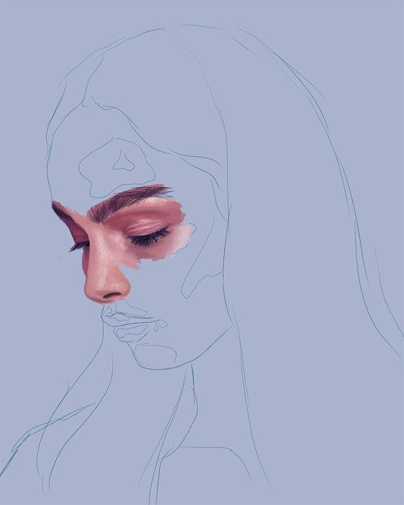 Ethereal - Jasmine Burns