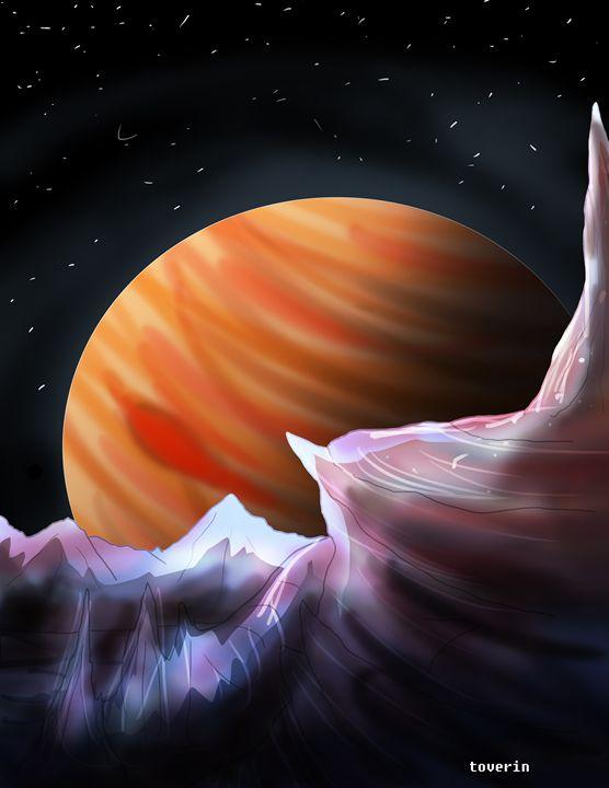 Europan Horizons - Toverin