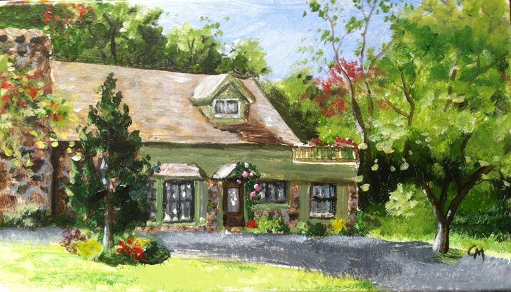 Willowbrook Nest - MacMahon Studios