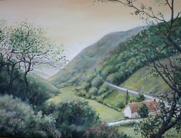 English Valley - MacMahon Studios