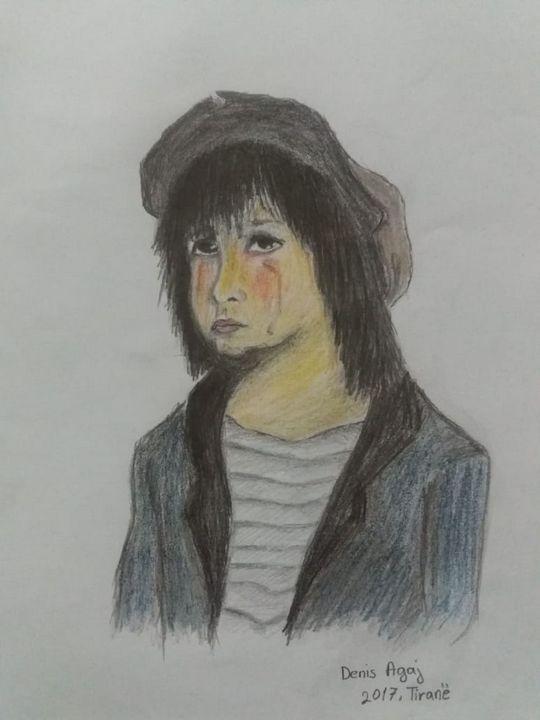 The Poor - Agaj Art