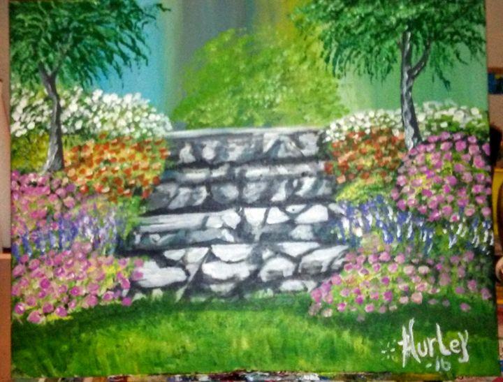 Secret Garden - Starr hurley