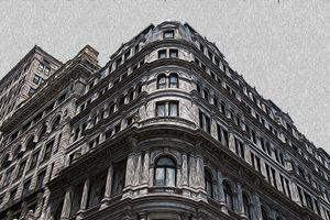Philadelphia Building II