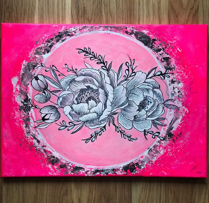 Flowers 3 - Lyric's Workshop