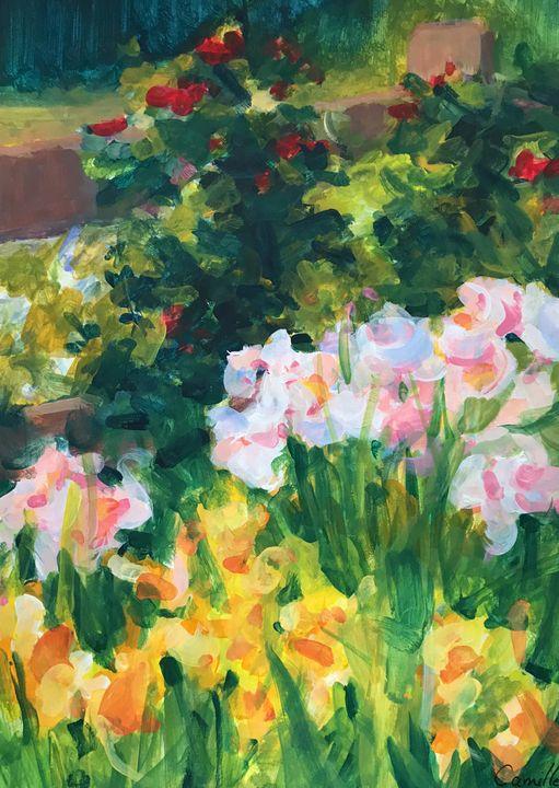 Garden - Camille Peng