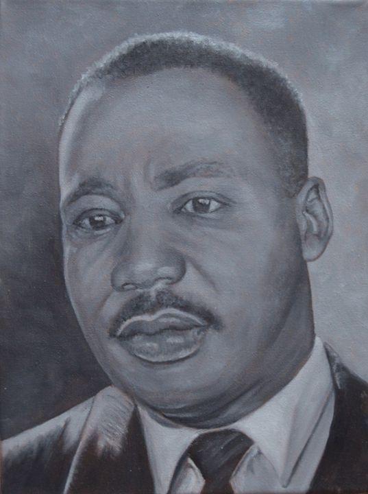 Martin Luther King Jr. - Kirk Kerndl
