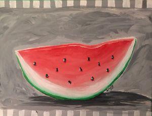 Gray Watermelon