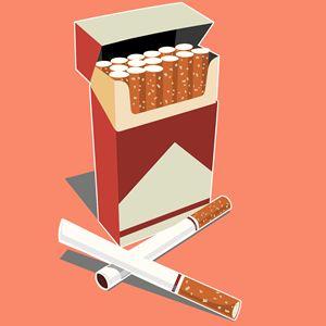 Clipart_Cigarrets